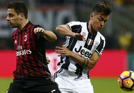 Thua Milan, Juventus nhan ngay thong ke dang quen - Anh 1