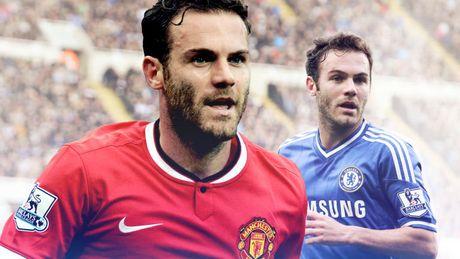 Top 5 danh thu vua dau quan cho ca Man Utd va Chelsea - Anh 1