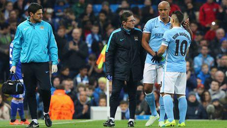 Dap tan tin don, Guardiola trong dung cong than Man City - Anh 1