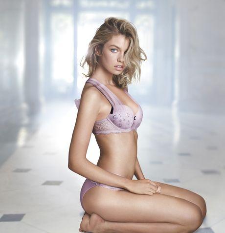 Stella Maxwell - Thien than sexy nhat the gioi 2016 - Anh 2