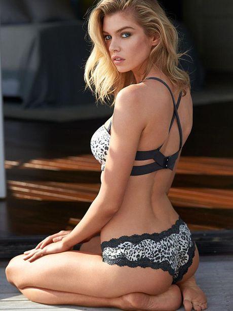 Stella Maxwell - Thien than sexy nhat the gioi 2016 - Anh 7