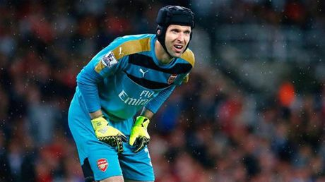 O tuoi 34, Cech van hay nhat Premier League - Anh 1