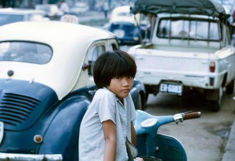 Sai Gon nam 1969 trong anh cua David Staszak (2) - Anh 11