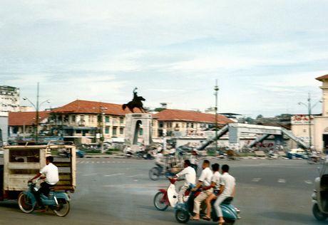 Sai Gon nam 1969 trong anh cua David Staszak (2) - Anh 1