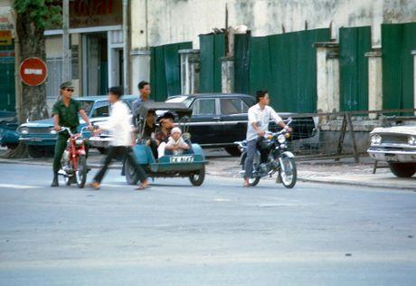 Sai Gon nam 1969 trong anh cua David Staszak (2) - Anh 4