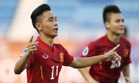 U19 Viet Nam - U19 Bahrain: VCK U20 the gioi chi cach 90 phut - Anh 2