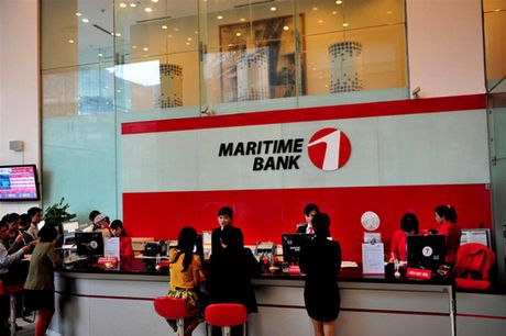Maritime Bank bi to tu y thu hoi 100 trieu, NTD 'keu troi' - Anh 1