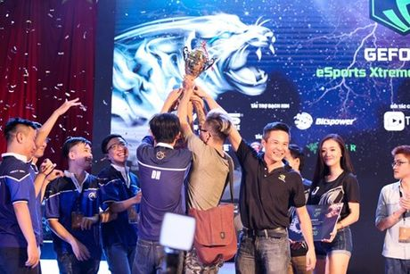 Overwatch EAST 2016: Doi VReborn thang thuyet phuc tran chung ket - Anh 1