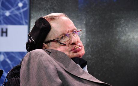 Giao su Stephen Hawking lap trung tam nghien cuu AI de dam bao no khong lam phan con nguoi - Anh 1