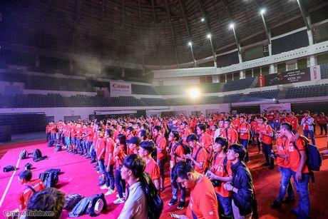 Ket qua Cuoc thi anh nhanh Canon Photomarathon 2016 tai Da Nang ngay 22-10-2016 - Anh 1