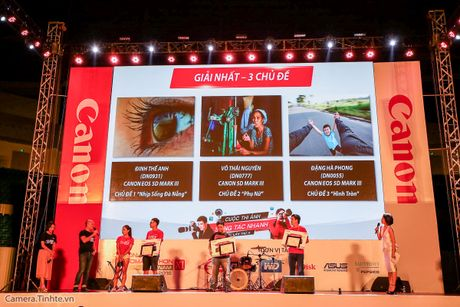 Ket qua Cuoc thi anh nhanh Canon Photomarathon 2016 tai Da Nang ngay 22-10-2016 - Anh 4