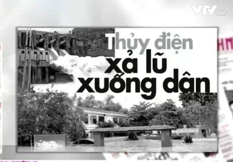 """Thuy dien Ho Ho xa lu: """"Dung quy trinh"""" ma nha dan chim nghim? - Anh 1"""