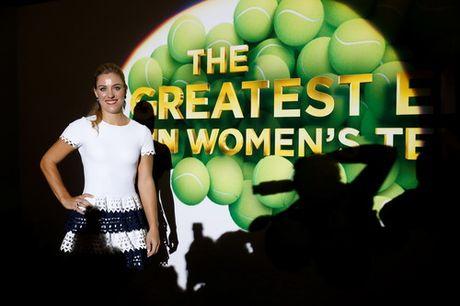 Cuoc chien khoc liet o hai bang dau WTA Finals - Anh 4
