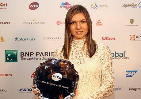 Cuoc chien khoc liet o hai bang dau WTA Finals - Anh 5