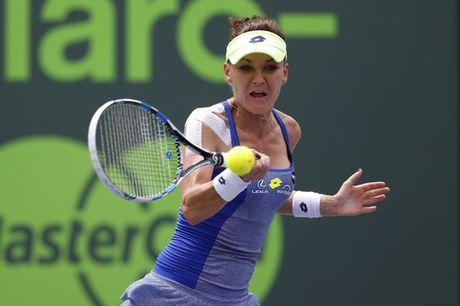 Cuoc chien khoc liet o hai bang dau WTA Finals - Anh 6
