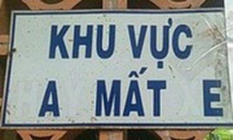 Nhung bien bao, bang hieu 'kho hieu' nhat Viet Nam - Anh 12