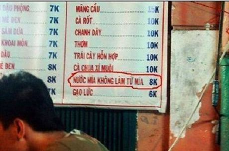 Nhung bien bao, bang hieu 'kho hieu' nhat Viet Nam - Anh 1