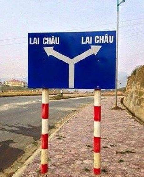 Nhung bien bao, bang hieu 'kho hieu' nhat Viet Nam - Anh 2