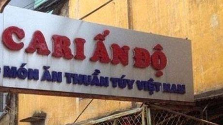 Nhung bien bao, bang hieu 'kho hieu' nhat Viet Nam - Anh 4