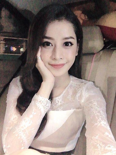 Sao Viet 23/10: Toc Tien nguc day sexy, Ho Quang Hieu muon 'danh lon' voi ban gai - Anh 3