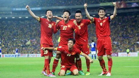 Tin HOT sang 23/10: Doi luat truoc tran U19 Viet Nam vs Bahrain - Anh 1