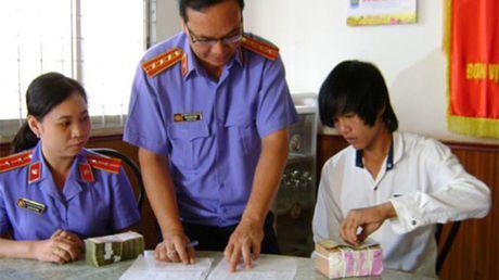 Nam 2016, Nha nuoc boi thuong 53 ty, buoc boi hoan 60 trieu - Anh 1