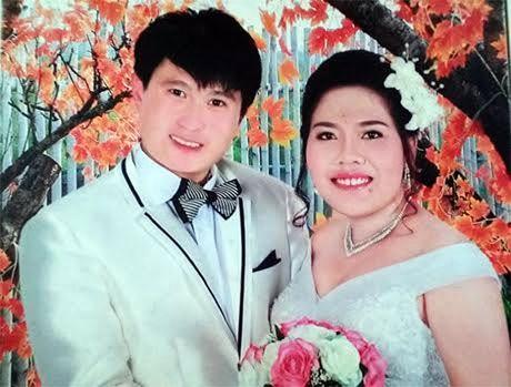 Co dau Viet cau cuu vi bi danh dap tai Trung Quoc - Anh 2