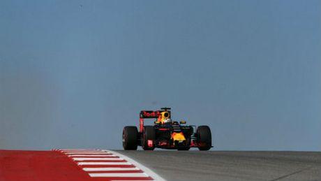 F1 - Phan hang US GP: Hamilton xuat sac doat pole - Anh 1