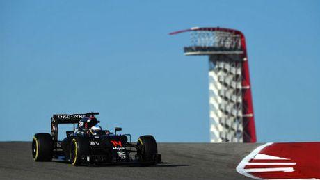 F1 - Phan hang US GP: Hamilton xuat sac doat pole - Anh 2
