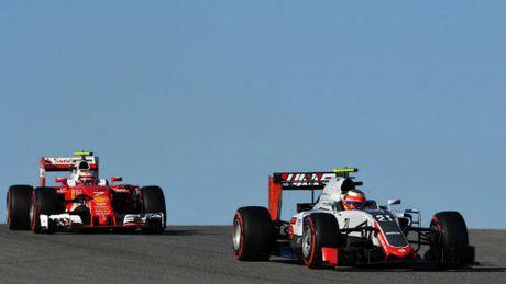 F1 - Phan hang US GP: Hamilton xuat sac doat pole - Anh 3