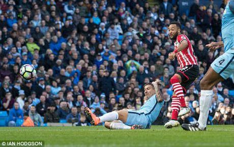 Man City - Southampton: Chua thay anh sang - Anh 1