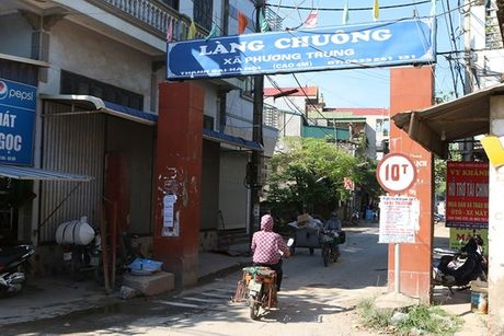 Net dep non la lang Chuong - Anh 2