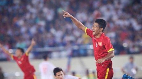 U.19 Viet Nam co ha noi U.19 Bahrain de gianh ve da World Cup? - Anh 1