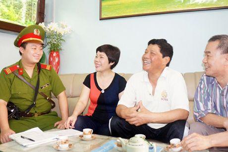 'Toat mo hoi' voi nhung khu dan cu sieu khung - Anh 1