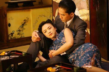 Truong Ai Linh va cau chuyen doi buon nhuom vao van nghiep - Anh 3