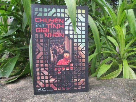 Truong Ai Linh va cau chuyen doi buon nhuom vao van nghiep - Anh 4