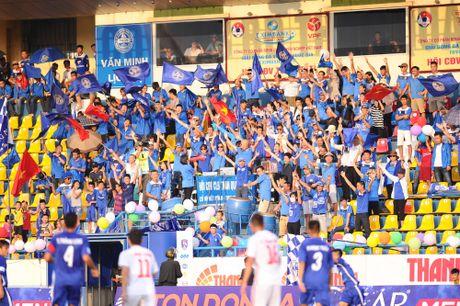 U.21 Than Quang Ninh 0-0 U.21 HAGL: Ca hai thua quyet tam nhung thieu sac ben - Anh 3