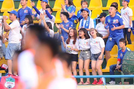 U.21 Than Quang Ninh 0-0 U.21 HAGL: Ca hai thua quyet tam nhung thieu sac ben - Anh 4