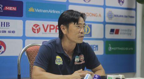 Neu ve nuoc som, Cong Phuong, Tuan Anh, Xuan Truong co the duoc ra san - Anh 1