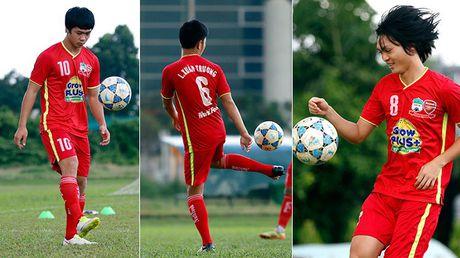 Neu ve nuoc som, Cong Phuong, Tuan Anh, Xuan Truong co the duoc ra san - Anh 2