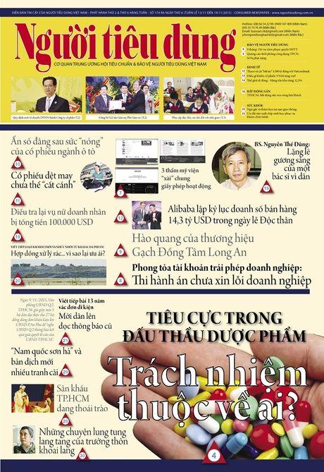 Thu tuong Chinh phu luu y Bo Y te 8 van de nong - Anh 2
