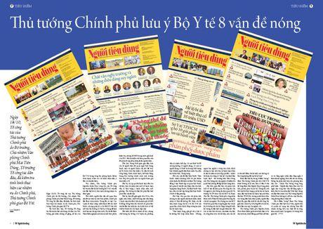 Thu tuong Chinh phu luu y Bo Y te 8 van de nong - Anh 4
