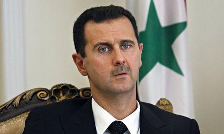 Nga canh bao se co hau qua khung khiep neu Tong thong Syria Assad phai ra di - Anh 1