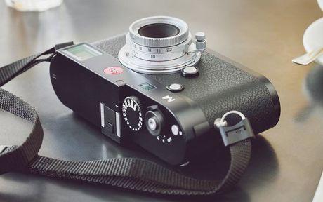 Leica 'hoi sinh' Summaron-M 28mm f/5.6, tuong thich voi Leica M - Anh 1