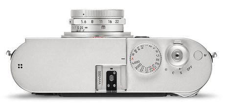 Leica 'hoi sinh' Summaron-M 28mm f/5.6, tuong thich voi Leica M - Anh 4