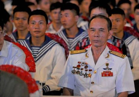 Duong Ho Chi Minh tren bien: Ban hung ca bat diet - Anh 3