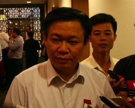 Pho thu tuong: Khong de nghia vu tra no cho doi sau - Anh 1