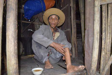 Nguoi rung Quang Ngai khong chiu ve song voi moi nguoi... - Anh 5
