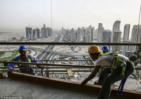 Mat toi dang sau su hao nhoang cua Dubai - Anh 6
