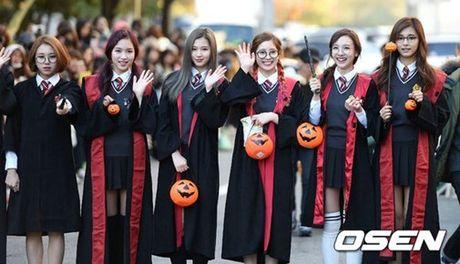 Kham pha khong khi Halloween tren khap the gioi - Anh 11